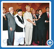 FPCCI Achievement Gold Medal