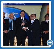 Best Brand of the Year Award 2009